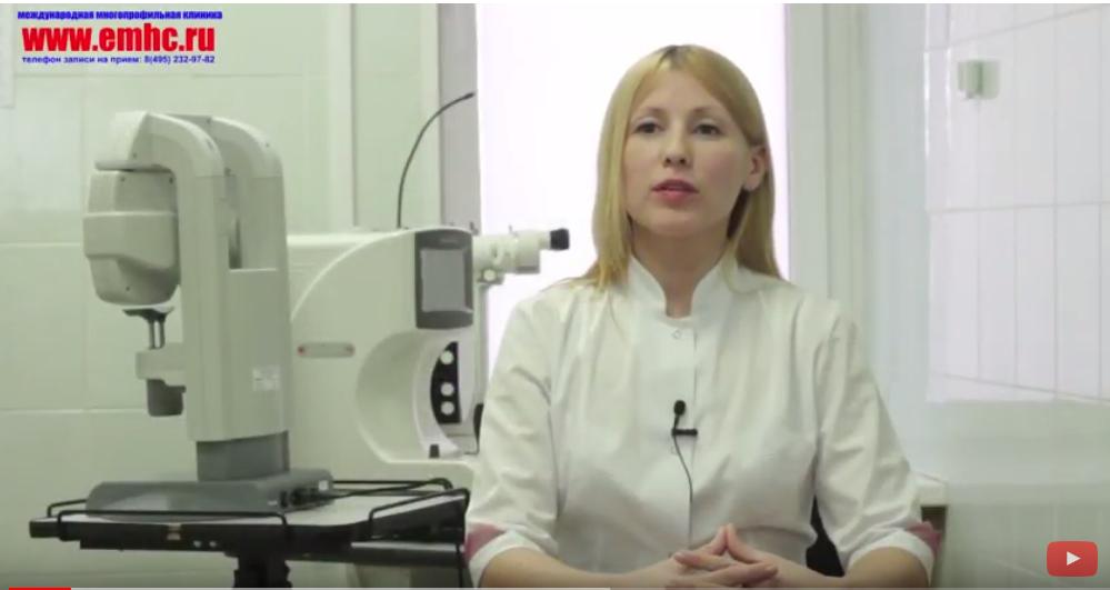 Клиники и медицинские центры офтальмологии у метро Щелковская в Москве