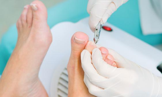 Лекарство для лечения грибок на ногтях ноги